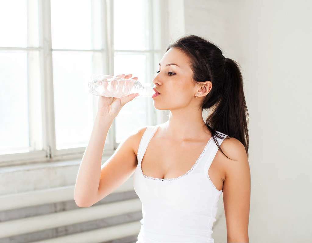 dieta da água emagrece