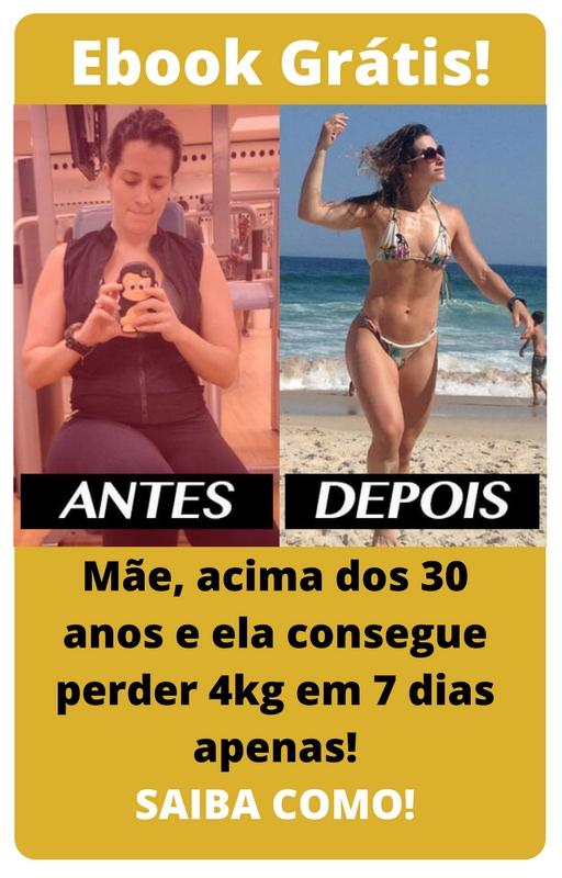 Ingestão Diária Recomendada perder-peso-acima-dos-30-anos-1